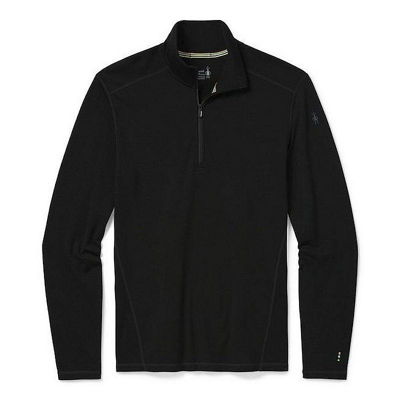 Men's Merino 250 Base Layer 1/4 Zip Shirt