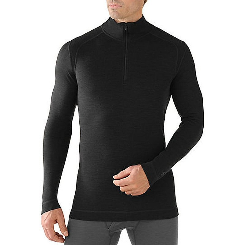 Smartwool Men's Merino 250 Base Layer 1/4 Zip Shirt SW0NP603 (Smartwool)