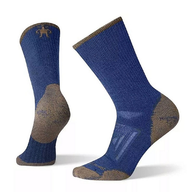 Smartwool Men's PhD Outdoor Heavy Crew Socks SW001073 (Smartwool)