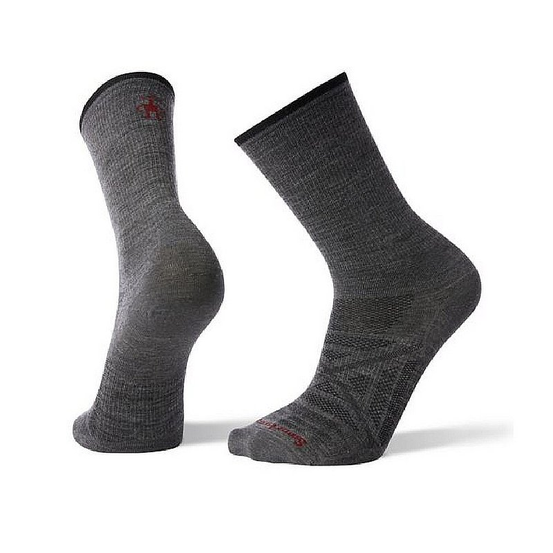 Smartwool Men's PhD Outdoor Ultra Light Crew Socks SW001413 (Smartwool)