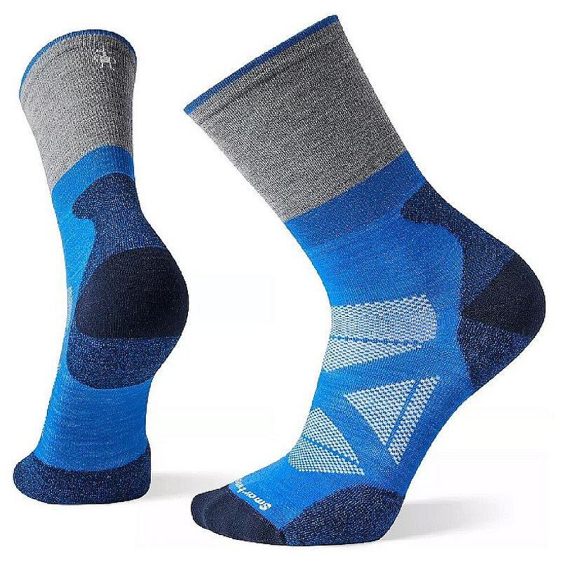 Smartwool Men's PhD Pro Approach Crew Socks SW001038 (Smartwool)
