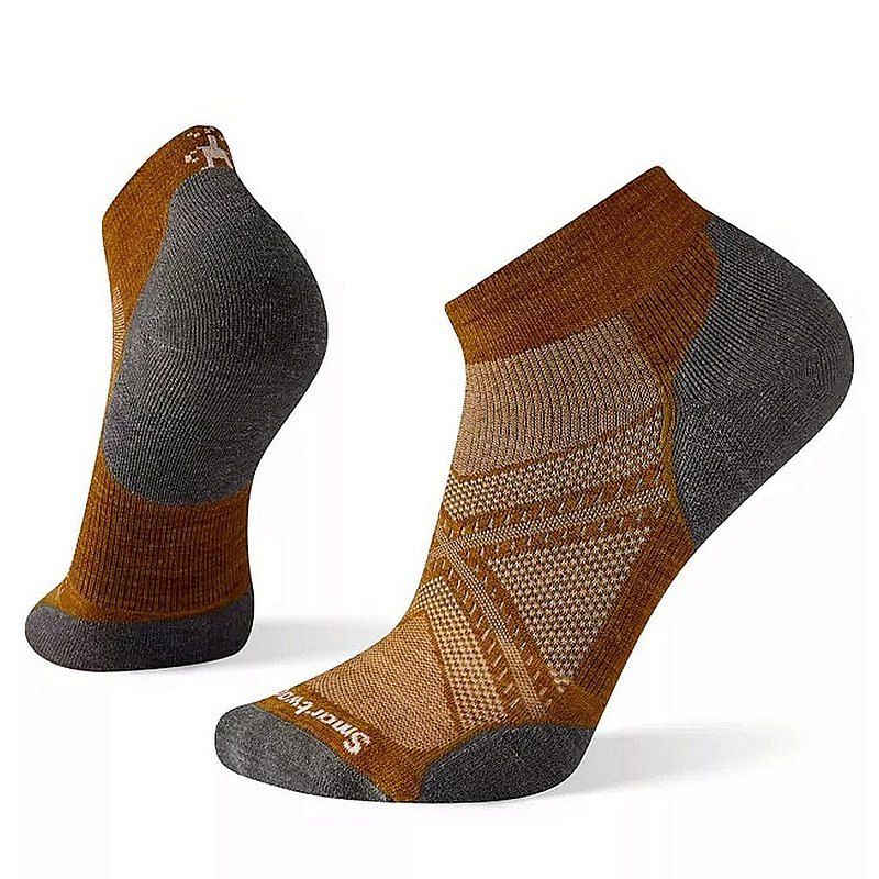 Smartwool Men's PhD Run Ultra Light Micro Socks SW001405 (Smartwool)