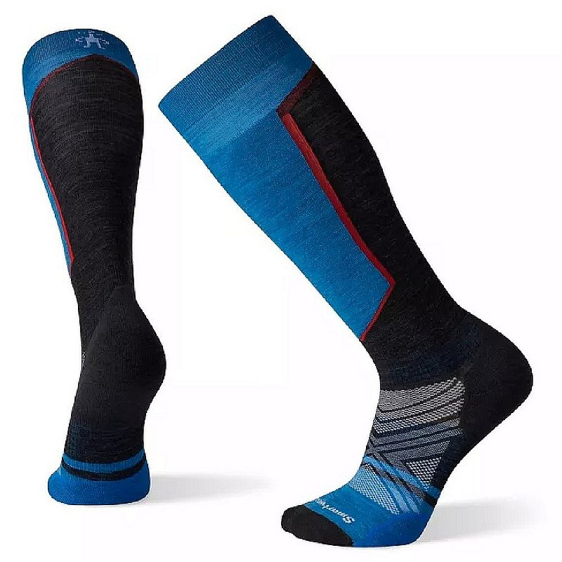 Smartwool Men's PhD Ski Light Elite Socks SW001193 (Smartwool)