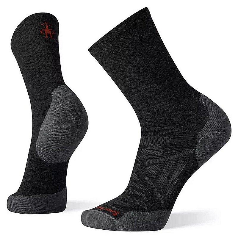 Smartwool Men's Run Targeted Cushion Crew Socks SW001437 (Smartwool)