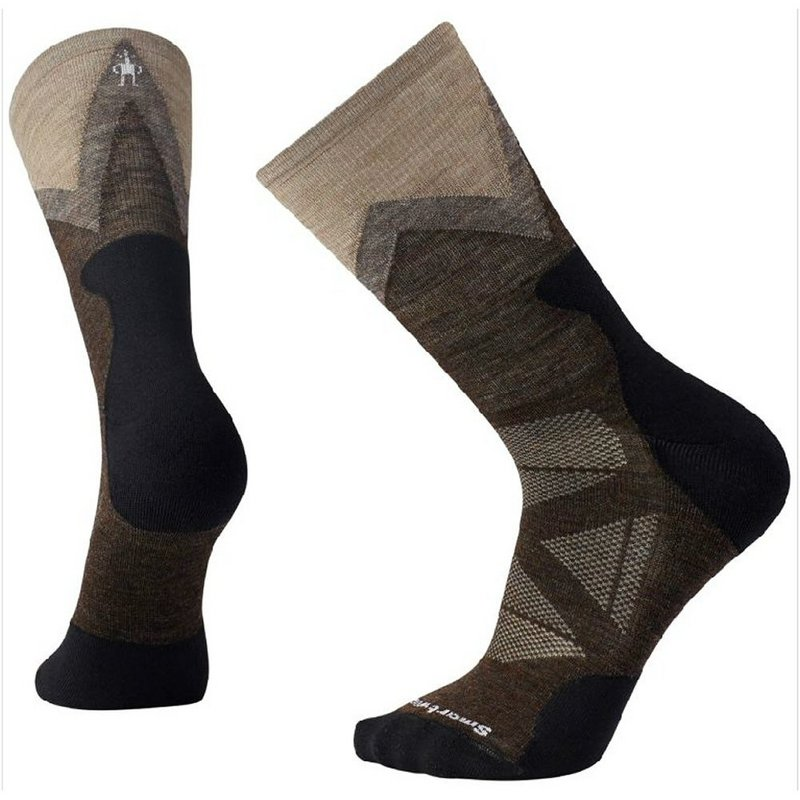 PhD Pro Approach Light Elite Crew Sock
