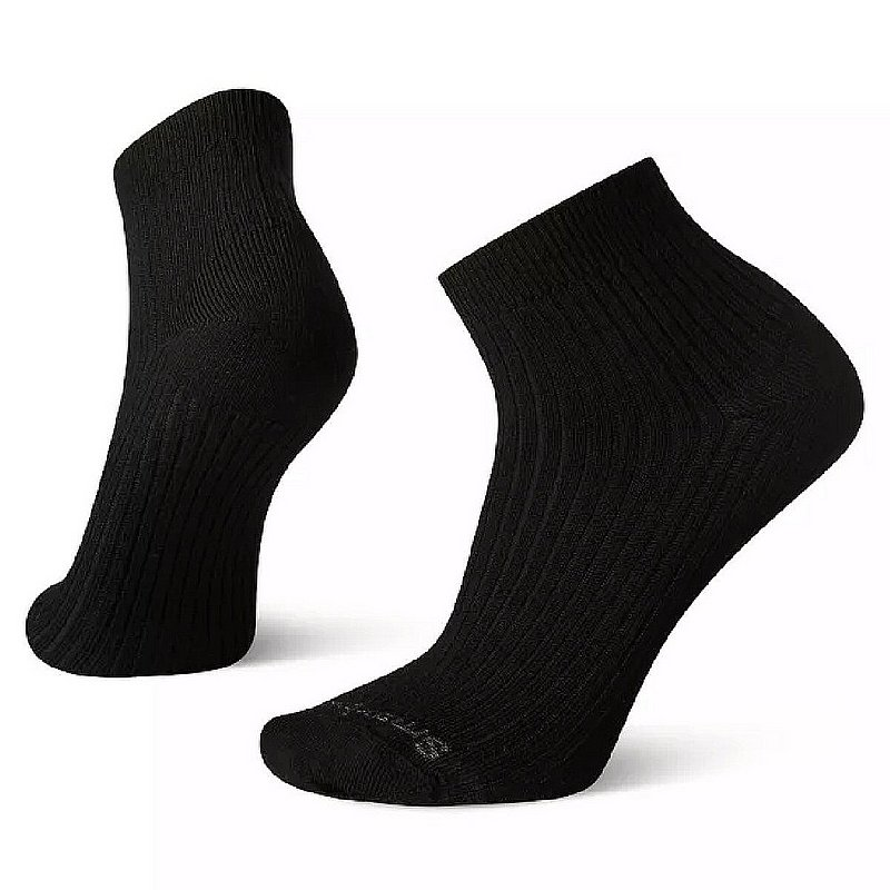 Smartwool Women's Everyday Texture Ankle Boot Socks SW001624 (Smartwool)