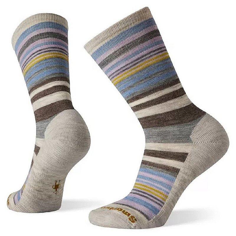 Smartwool Women's Jovian Stripe Socks SW0SW599 (Smartwool)