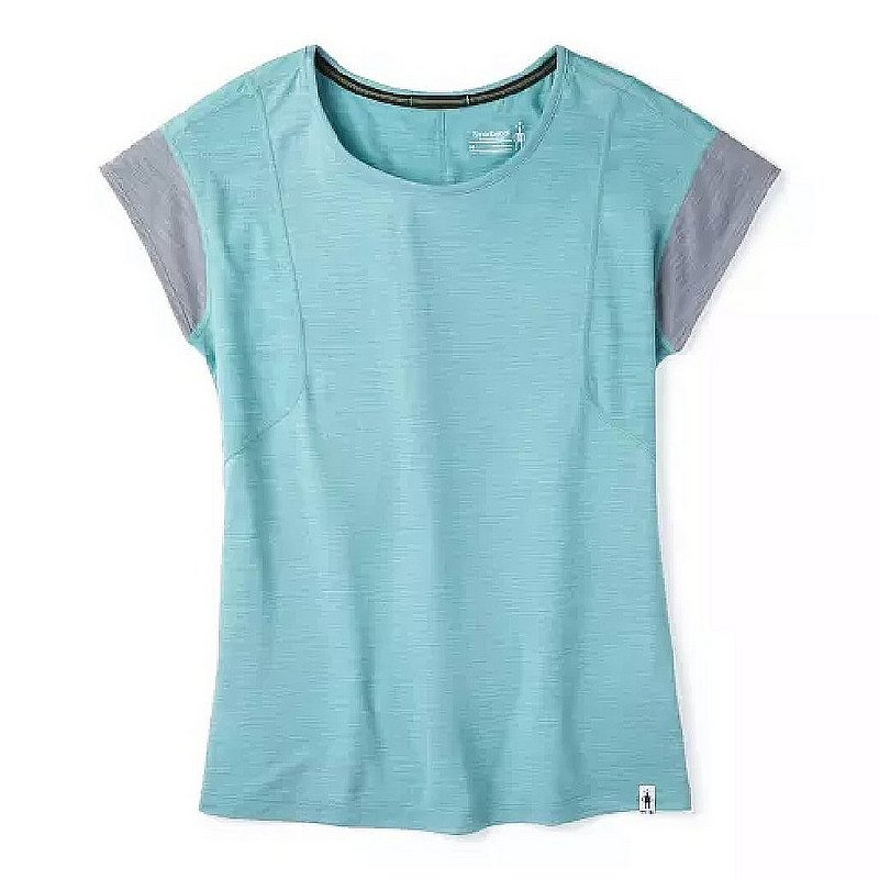 Smartwool Women's Merino Sport 150 Short Sleeve Shirt SW015136 (Smartwool)