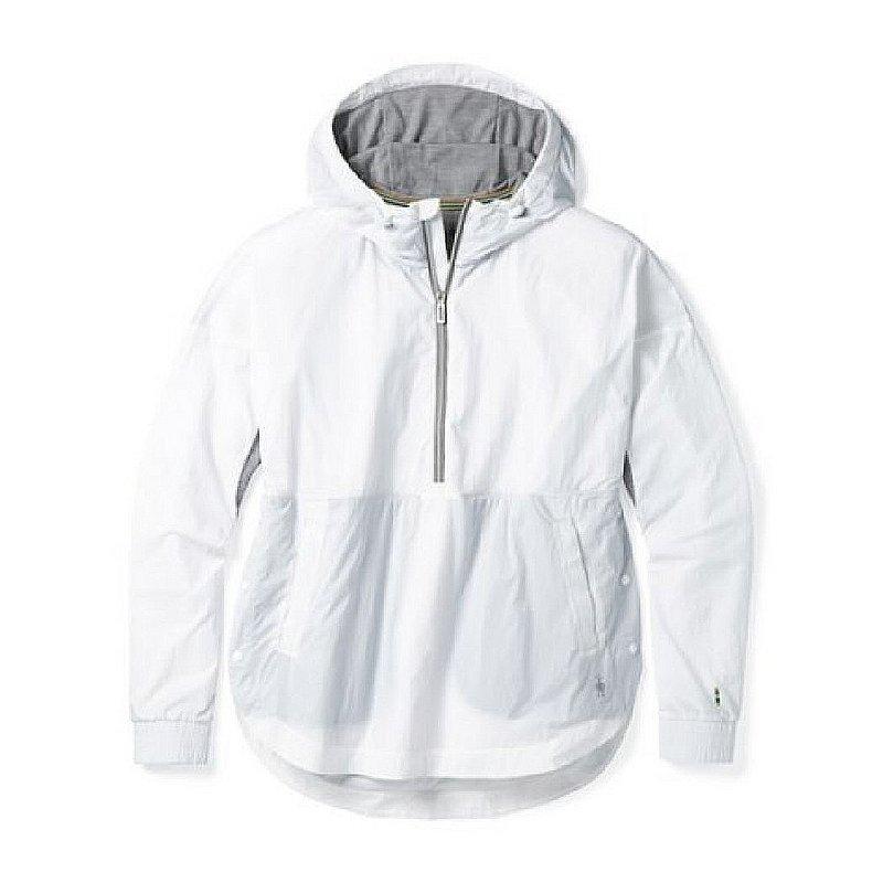 Smartwool Women's Merino Sport Ultra Light Anorak Pullover Jacket SW016190 (Smartwool)