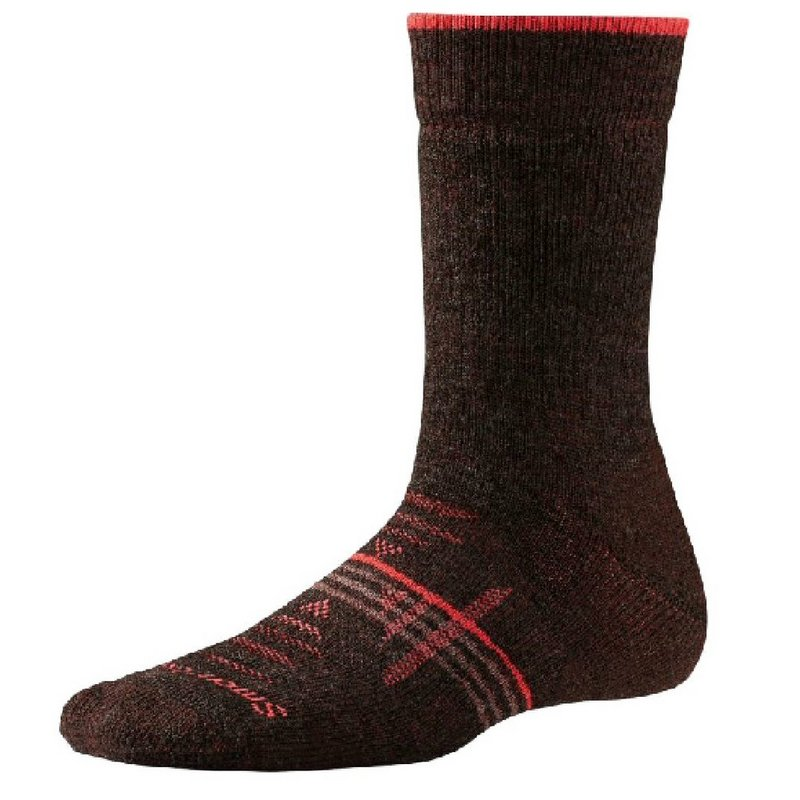 Smartwool Women's PhD Outdoor Heavy Crew Socks SW001076 (Smartwool)