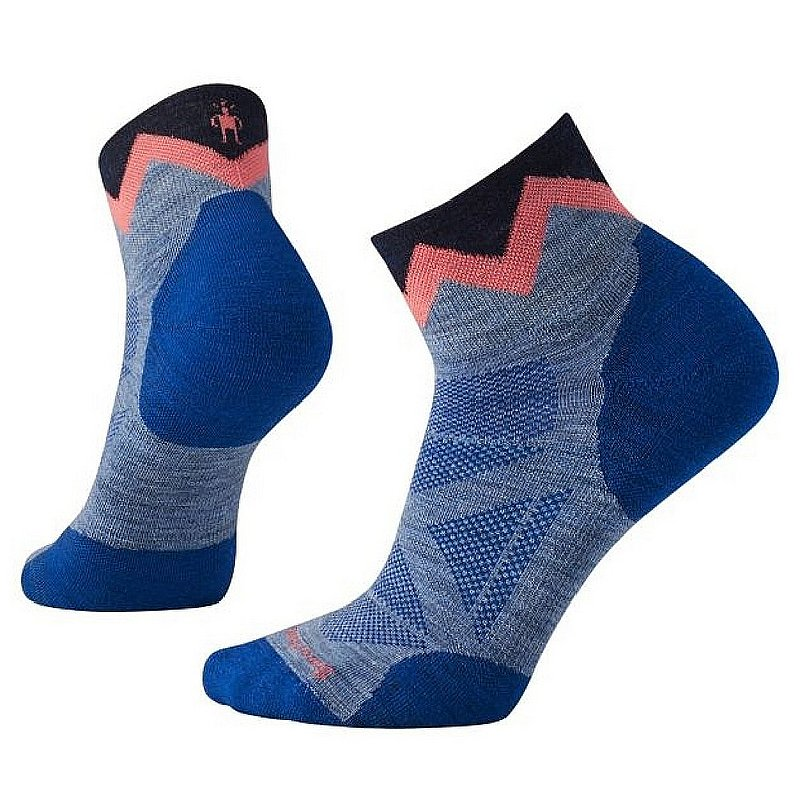Smartwool Women's PhD Pro Approach Mini Socks SW001099 (Smartwool)