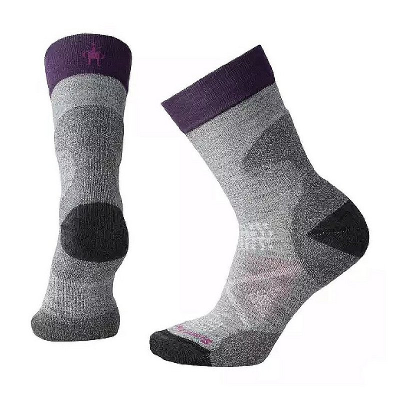 Women's PhD Pro Outdoor Light Crew Socks