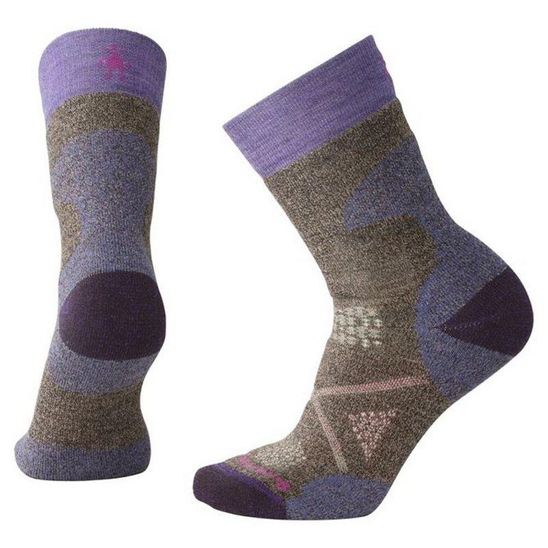 Smartwool Women's PhD Pro Outdoor Medium Crew Socks SW001012 (Smartwool)