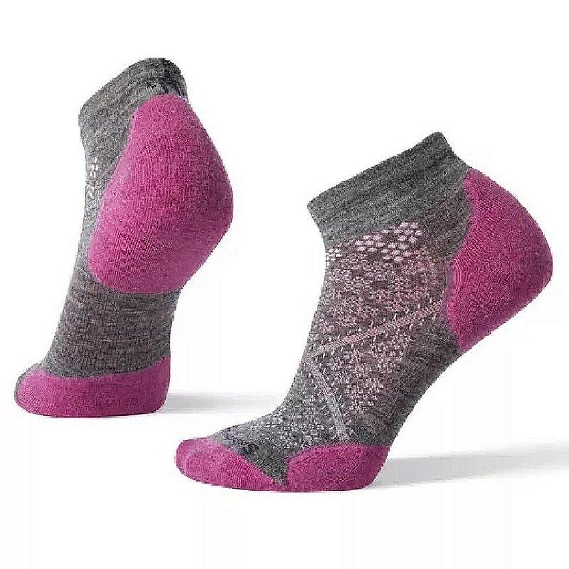 Smartwool Women's PhD Run Light Elite Low Cut Socks SW0SW211 (Smartwool)