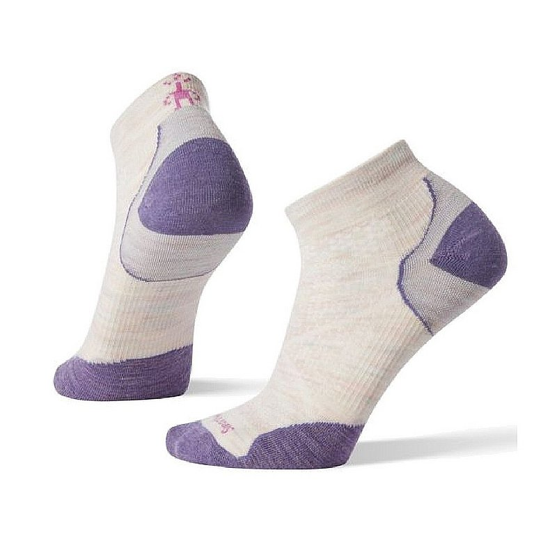Smartwool Women's PhD Run Ultra Light Low Cut Socks SW001409 (Smartwool)
