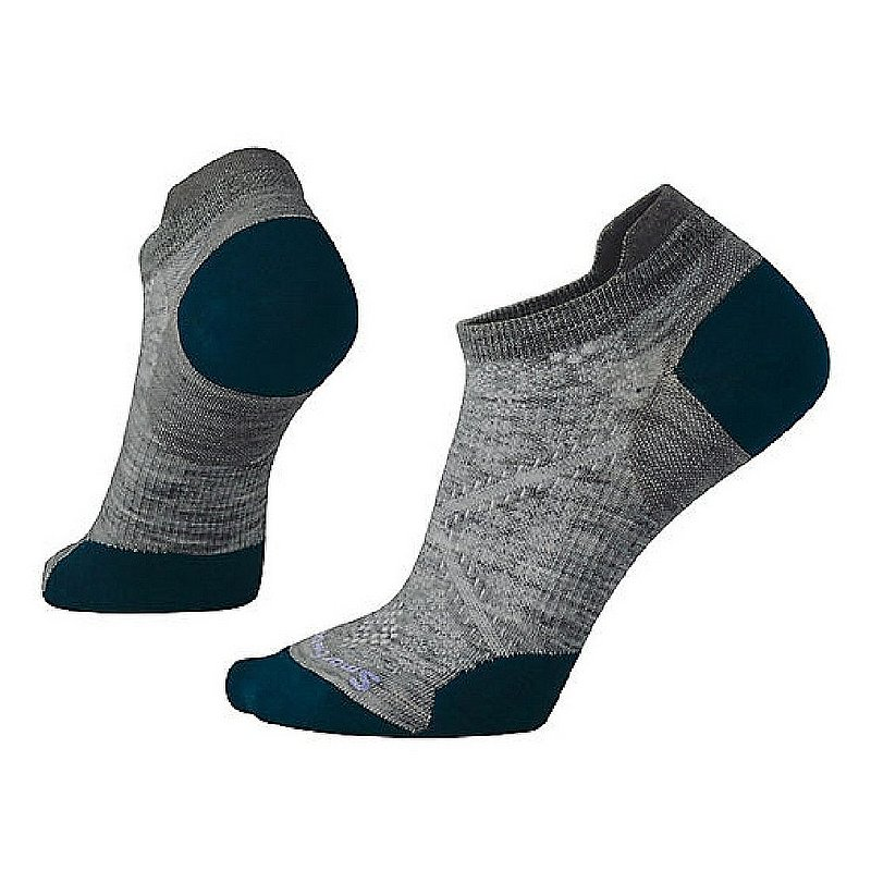 Smartwool Women's PhD Run Ultra Light Micro Socks SW0SW188 (Smartwool)
