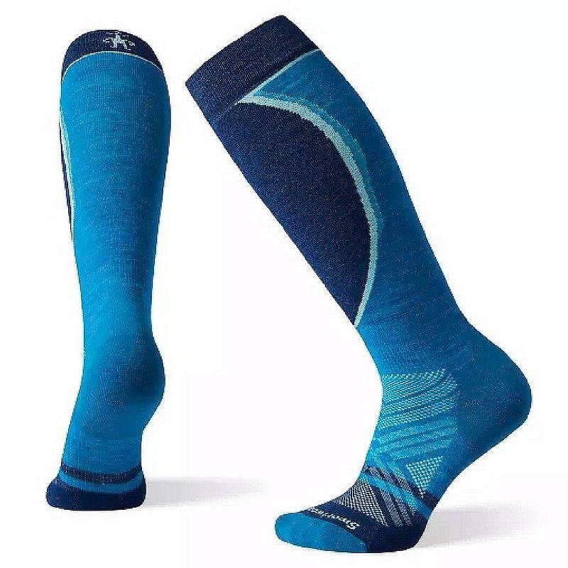 Smartwool Women's PhD Ski Light Elite Socks SW001276E21 (Smartwool)