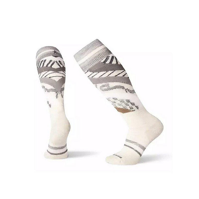 Smartwool Women's PhD Ski Light Pattern Socks SW001039 (Smartwool)