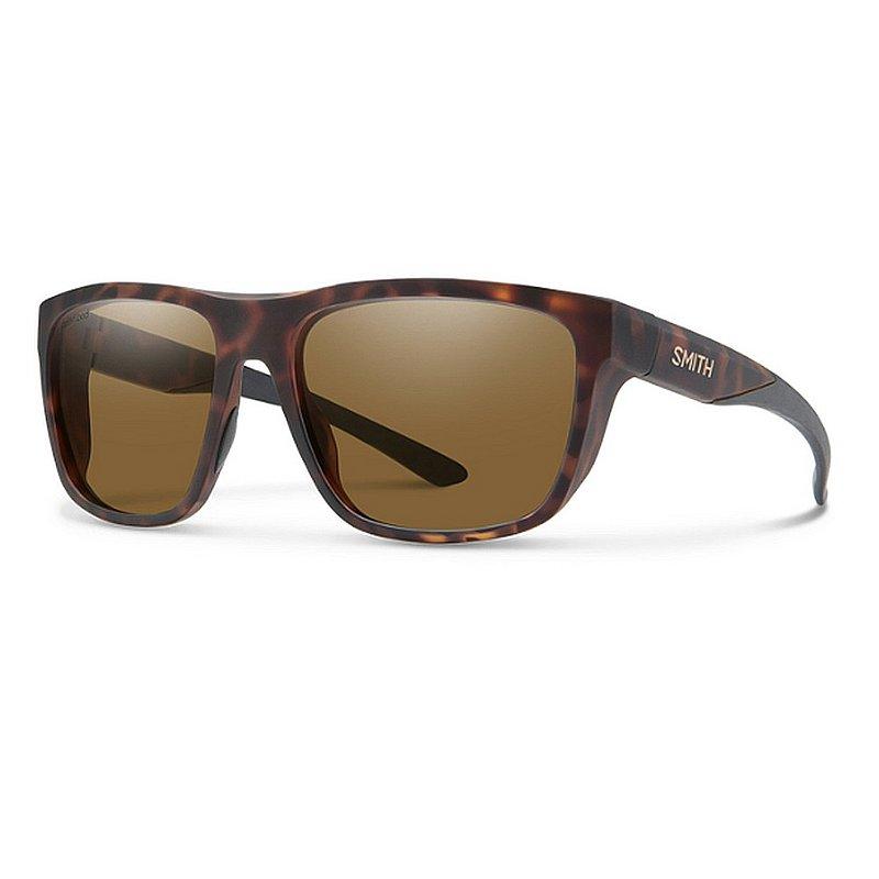 Smith Barra Sunglasses 201268N9P60SP (Smith)