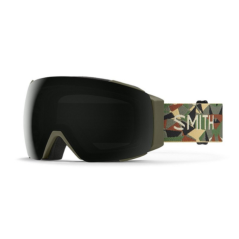 I/O MAG Snow Goggles