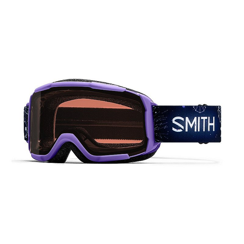 Smith Junior Daredevil Snow Goggles M0067125Y998K (Smith)