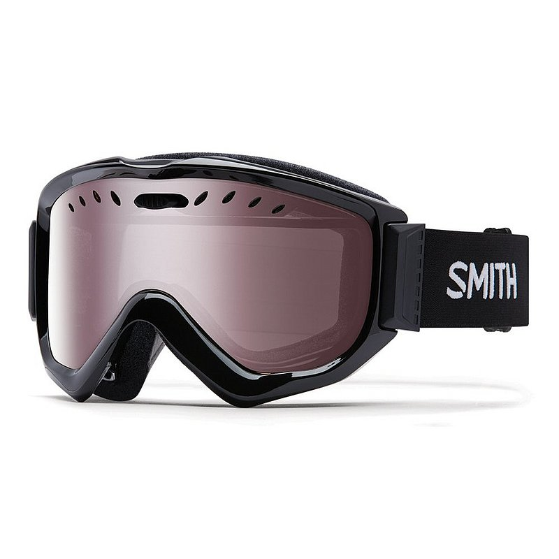 Smith Knowledge OTG Ignitor Mirror Ski Goggles KN4IBK18 (Smith)