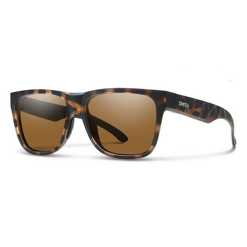 Smith Lowdown 2 Sunglasses LD2CPBRMT (Smith)