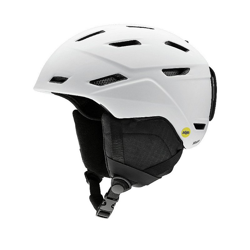 Mission Mips Snow Helmet