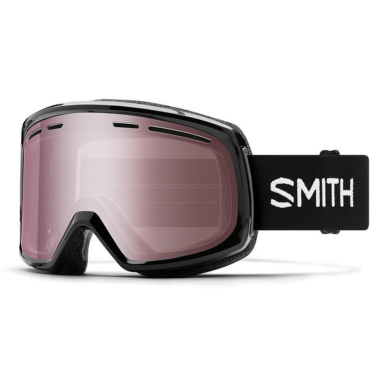 Smith Range Ignitor Mirror Ski Goggles RN3IBK18 (Smith)