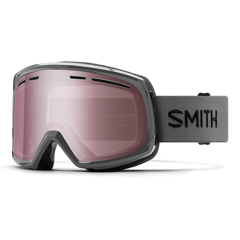 Smith Range Ignitor Mirror Ski Goggles RN3ICC18 (Smith)