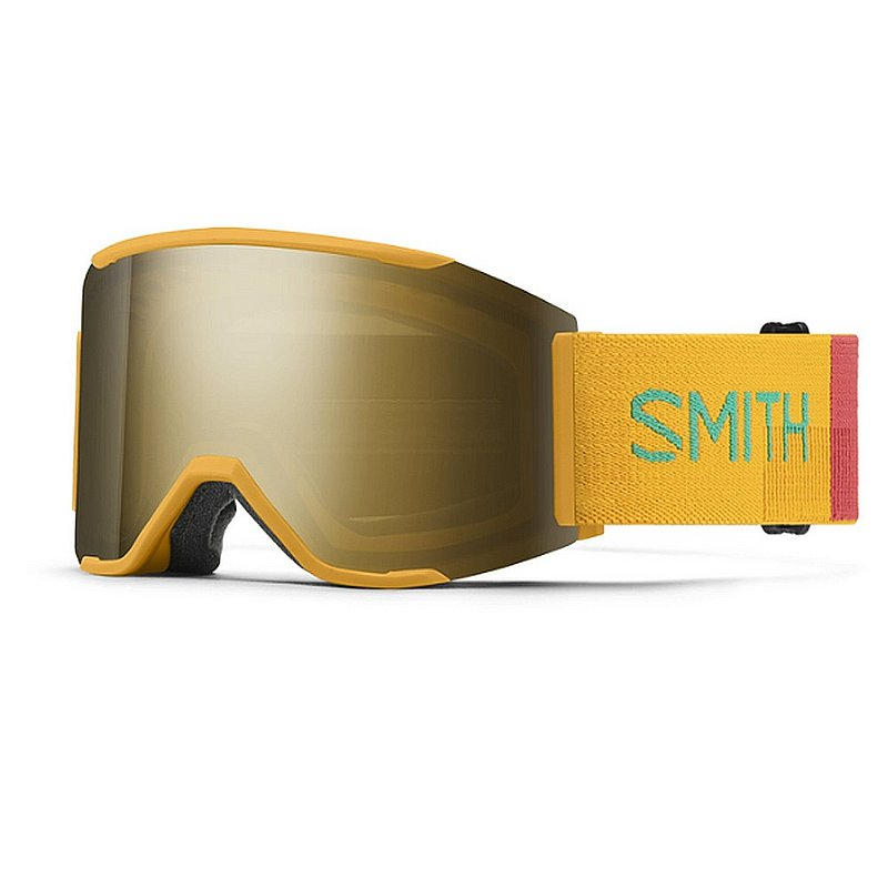 Smith Squad MAG Snow Goggles M0043106W99MN (Smith)