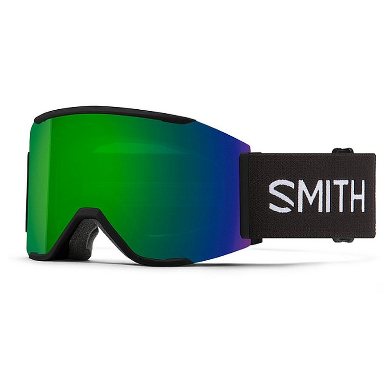 Smith Squad MAG Snow Goggles M004312QJ99MK (Smith)