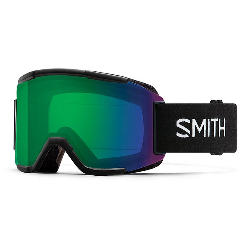Squad Snow Goggles