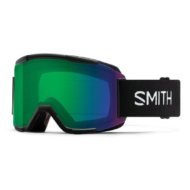Smith Squad Snow Goggles M006682QJ99XP (Smith)