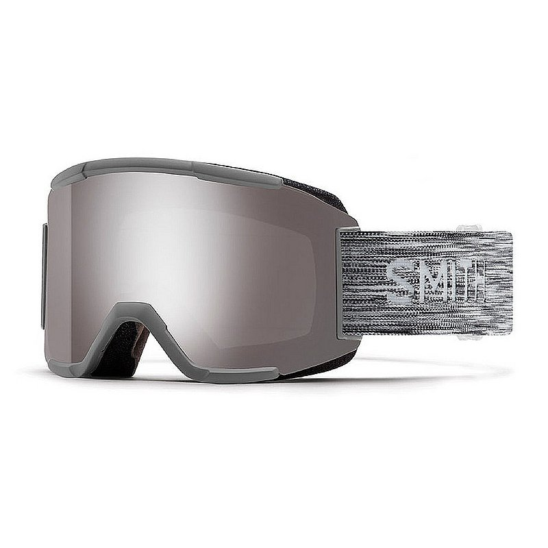 Smith Squad Snow Goggles SQD2CPPCLD19 (Smith)