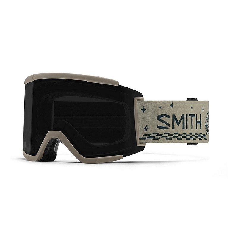 Smith Squad XL Snow Goggles M0067503T994Y (Smith)