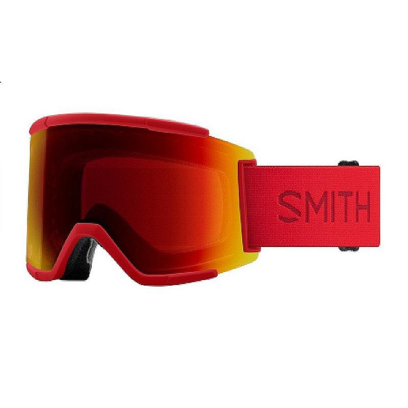 Smith Squad XL Snow Goggles M006752RN996K (Smith)