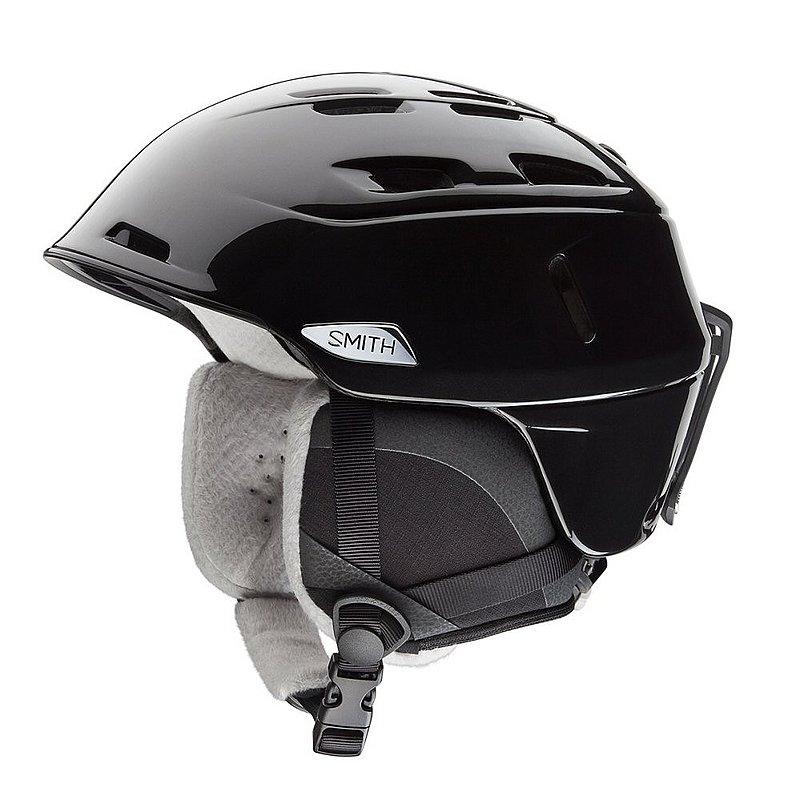 Smith Women's Compass Ski Helmet H16-CPBK (Smith)