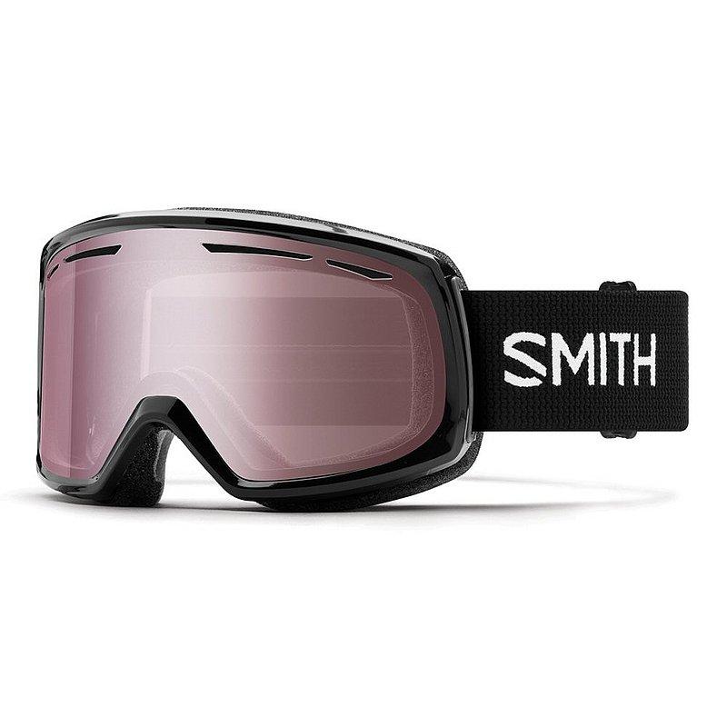 Smith Women's Drift Ignitor Mirror Ski Goggles DT3IBK18 (Smith)