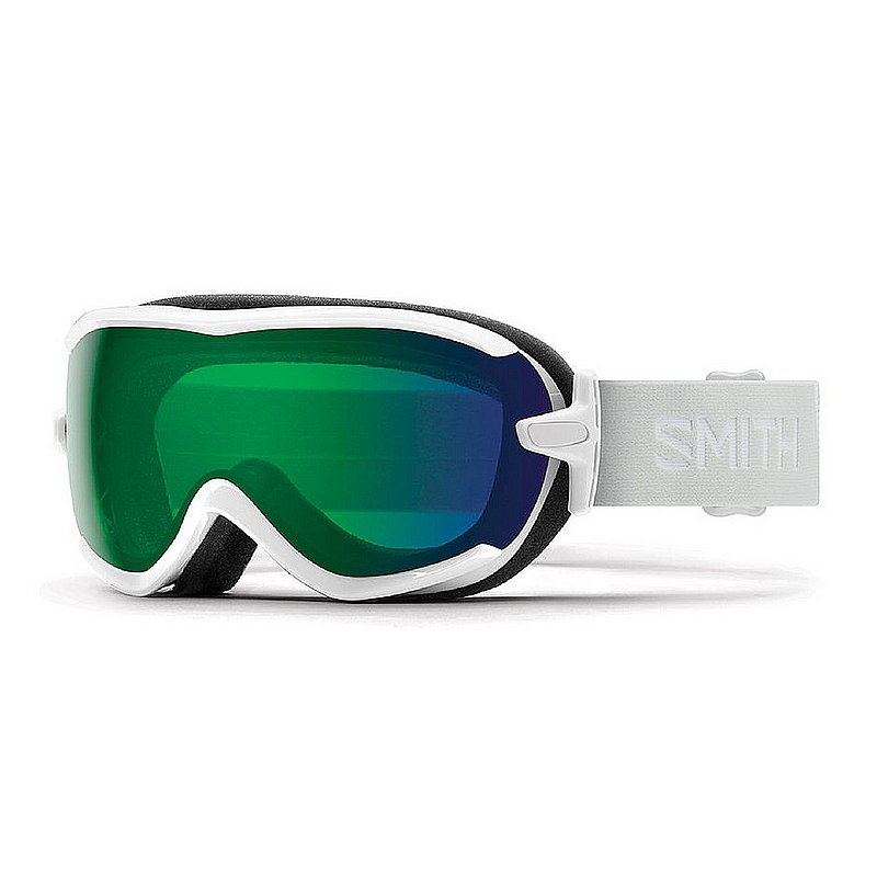 Smith Women's Virtue Snow Goggles VR6CPGWHV19 (Smith)