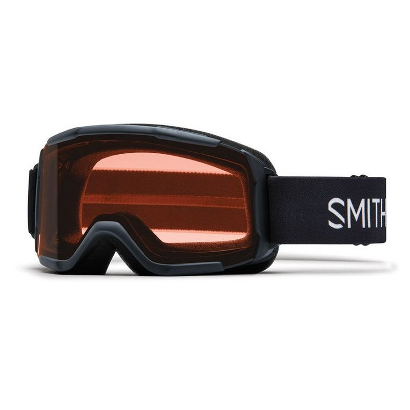 Smith Youth Daredevil Snow Goggles DD2EBK17 (Smith)