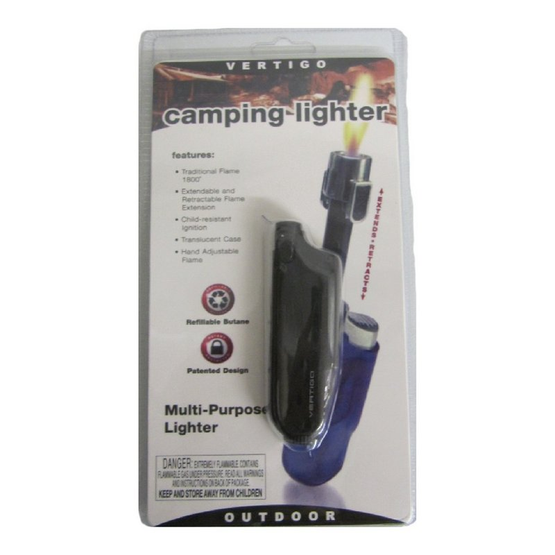 Solo Camping Lighter 372243 (Solo)