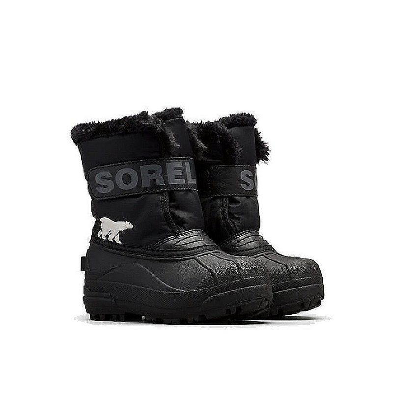 Sorel Childrens' Snow Commander Boots 1869561 (Sorel)