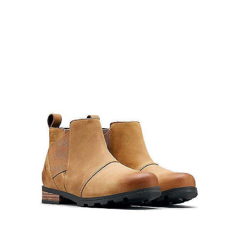 Sorel Women's Emelie Chelsea Boots 1749291 (Sorel)