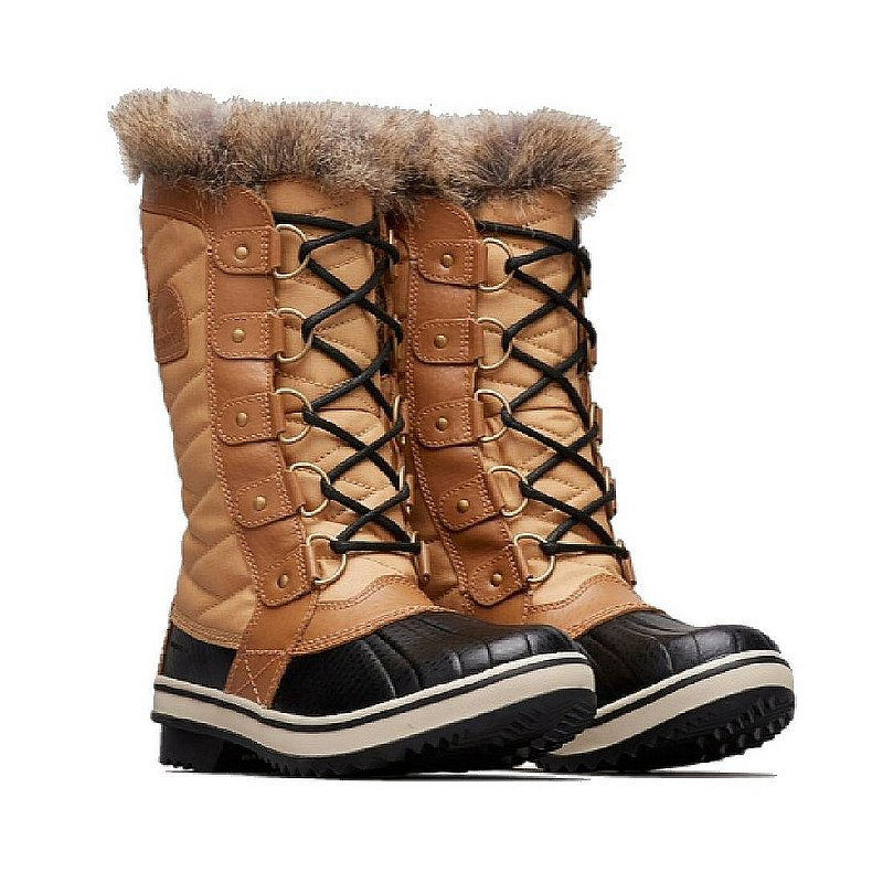 Women's Tofino II Faux Fur Waterproof Winter Boots