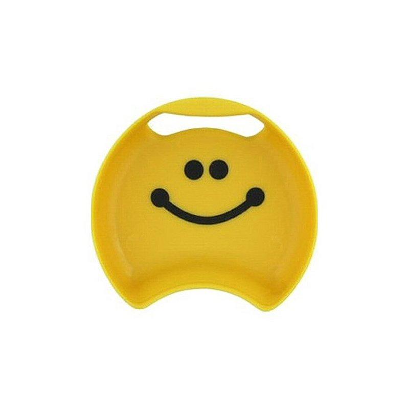 Splash Guard Smiley Face Splashguard For Widemouth Bottles 340019 (Splash Guard)