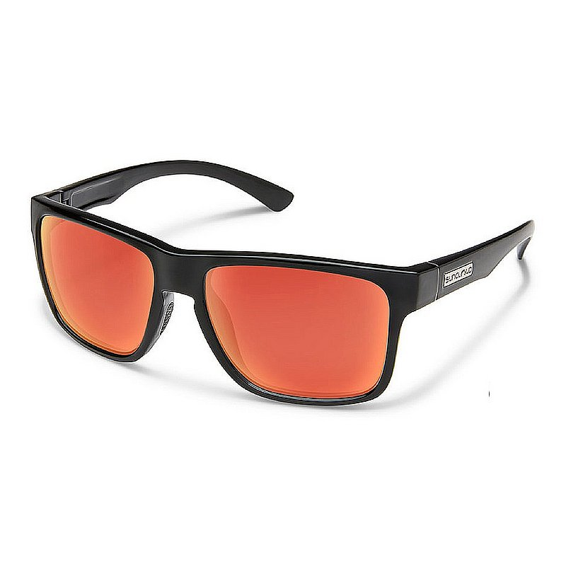 Sun Cloud Rambler Sunglasses S-RBPPRMBK (Sun Cloud)
