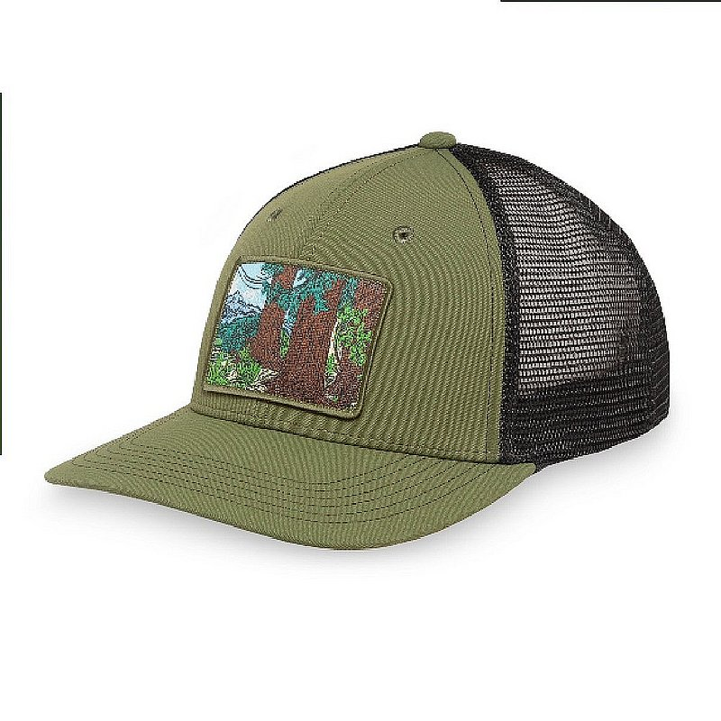 Sunday Afternoons Ancient Grove Trucker Hat S2A04799 (Sunday Afternoons)