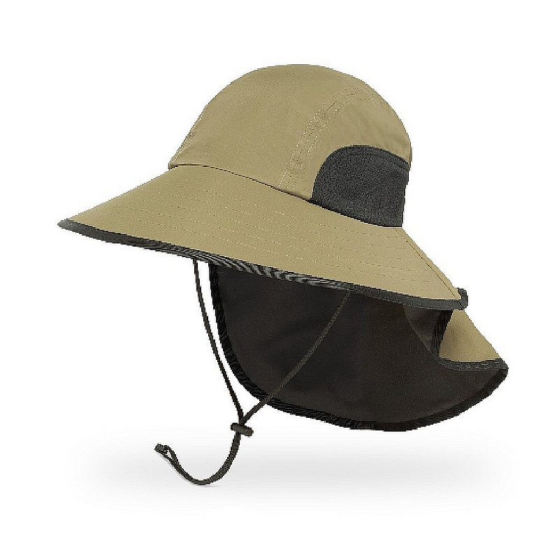 Bug-Free Adventure Hat