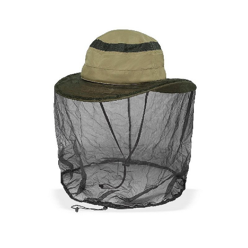 Sunday Afternoons Bug-Free Cruiser Net Hat S2A11733 (Sunday Afternoons)